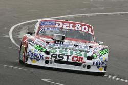 Хуан Пабло Джанніні, JPG Racing Ford