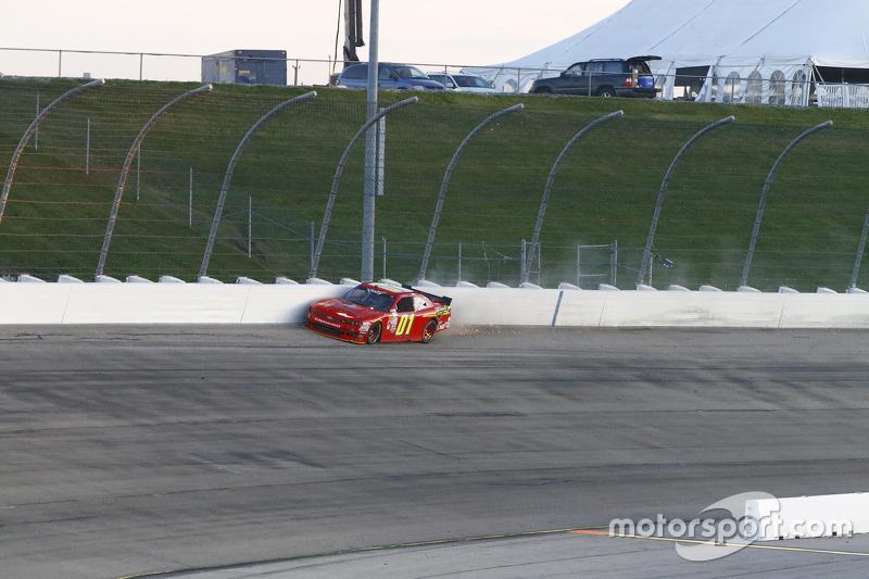Майкл Селф, JD Motorsports Chevrolet