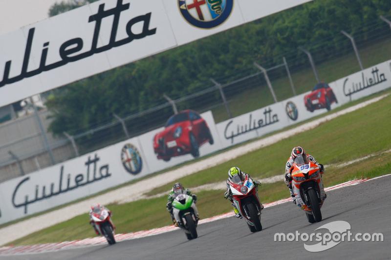 P. J. Jacobsen, CORE Motorsport Thailand