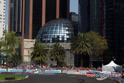 Scuderia Ferrari Street Demo