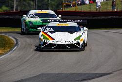 Blancpain Racing