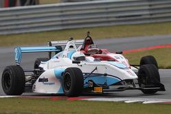 Ахіл Рабіндра, Douglas Motorsport