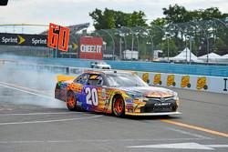 Kenny Habul, Joe Gibbs Racing Toyota