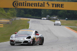 #17 RS1 Porsche Cayman: Luis Rodriguez Jr., Spencer Pumpelly