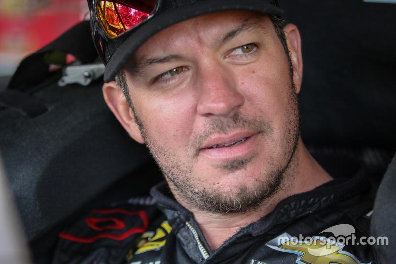 Мартін Труекс мол., Furniture Row Racing