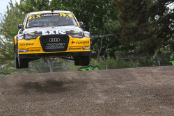 Робін Ларсон, Larrson Jernberg Racing Team Audi A1