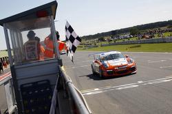 Ganador: Dan Cammish, Redline Racing