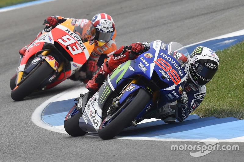 Grand Prix d'Indianapolis - 2e