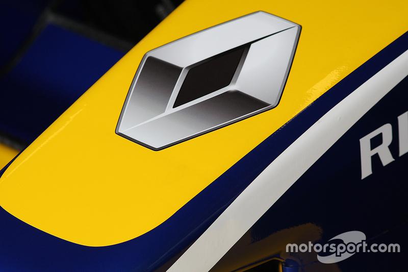 Renault, Detail