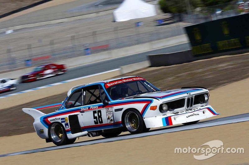BMW CSL 1976