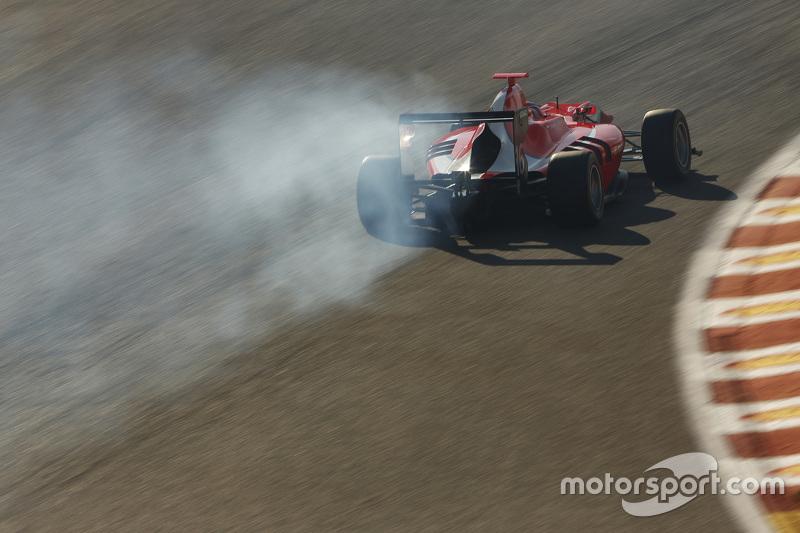 Spa Francorchamps Fotos Formel 3 Rennveranstaltungen