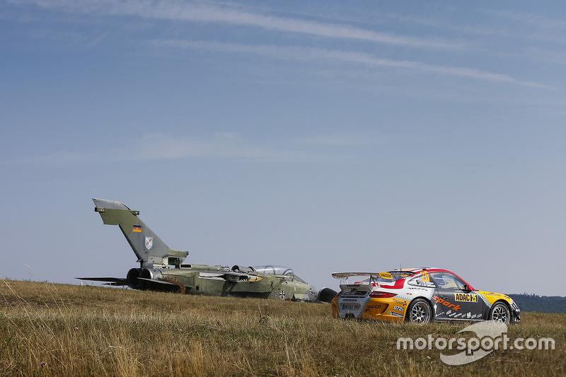 Romain Dumas and Denis Giraudet, Porsche 911 R-GT