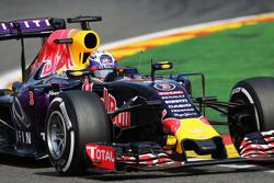 Даніель Ріккіардо, Red Bull Racing RB11
