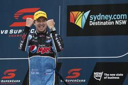 Ganador, Chaz Mostert, Prodrive Racing Australia Ford
