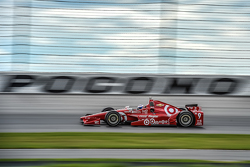 Скотт Діксон, Chip Ganassi Racing Chevrolet