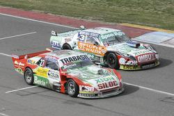 Маріано Алтуна, Altuna Competicion Chevrolet та Факундо Ардуссо, Trotta Competicion Dodge