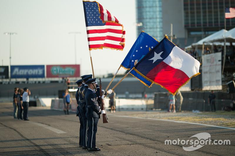 Pengawal bendera