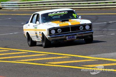Touring Car Masters: Steve Johnson