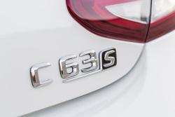 مرسيدس-إيه إم جي سي63 كوبيه