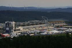 Amanecer en Nürburgring