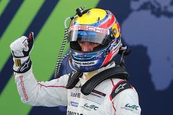 Ganador, Mark Webber, Porsche Team