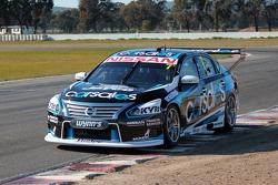 Alex Buncombe, Nissan Motorsports