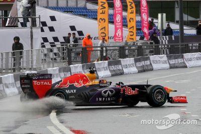 Казань City Racing