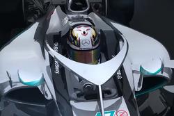 Test de cockpit fermé