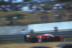 #1 Toyota Motorsport Toyota GT-One: Мартін Брандл, Еммануель Коллар, Vincenzo Sopiri