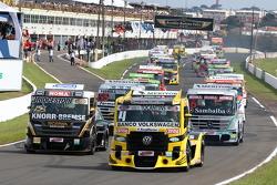 Etapa Londrina da Fórmula Truck