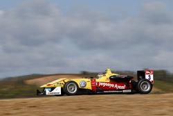 Антоніо Джовінаццо, Джагоня Аям з Carlin Dallara F312 - Volkswagen