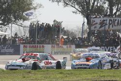 Карлос Окуловіч, Sprint Racing Torino та Мартін Понте, Nero53 Racing Dodge
