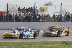Josito di Palma, CAR Racing Torino e Leonel Pernia, Las Toscas Racing Chevrolet