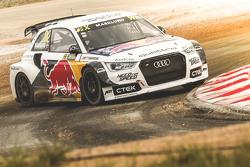 Anton Marklund, EKS RX Audi S2
