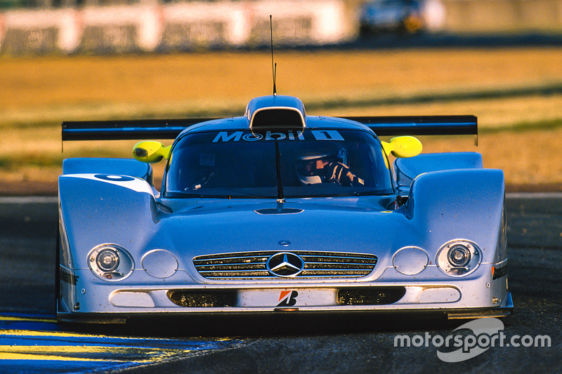 Sonax Amg Mercedes Clrp Lmp1: Opinion: Was Porsche Quitting LMP1 Really A Blessing In