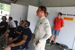 Stefano Comandini Roal Motorsport