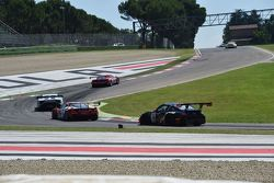 Krypton Motorsport, Porsche 911-GT3 R#16, Stefano Pezzucchi, Emanuel Romani