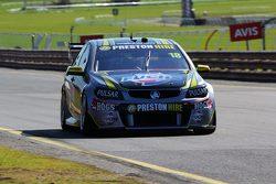 Lee Holdsworth ve Sébastien Bourdais, Walkinshaw Performance Holden