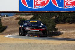 #10 Blackdog Speed Shop Chevrolet Z28: Michael Cooper