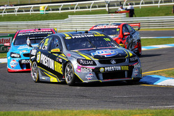 Lee Holdsworth und Sébastien Bourdais, Walkinshaw Performance Holden