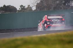 Dale Wood and Macauley Jones, Brad Jones Racing Holden