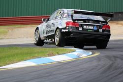Will Davison and Alex Davison, Erebus Motorsport Mercedes