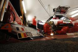 Citroën, Teambereich