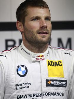 Martin Tomczyk, BMW Schnitzer Takımı BMW M4 DTM