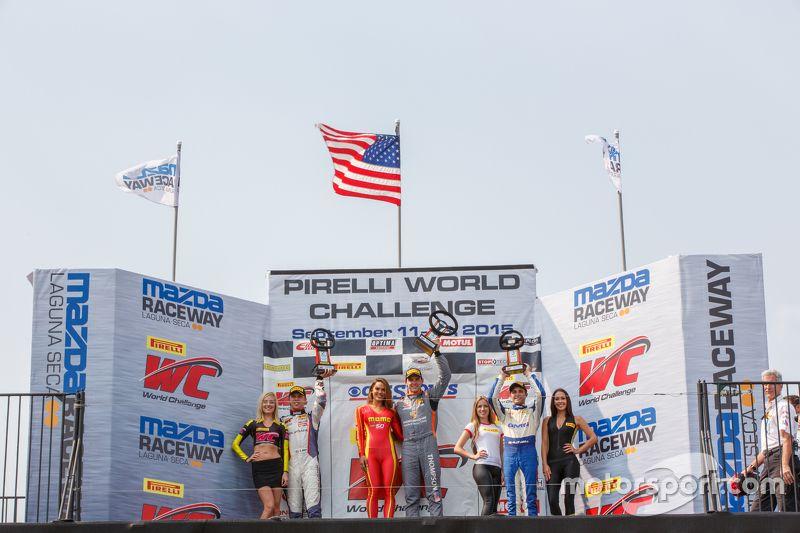 Kelly-Moss Motorsports