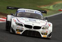 BMW Z4 GT3 #5, Stefano Comandini Andrea Gagliardini, Roal Motorsport