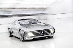 Mercedes-Benz Konsept IAA