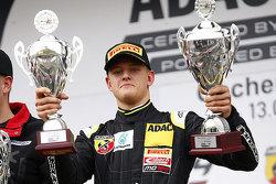 Мик Шумахер, Van Amersfoort Racing