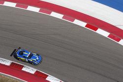 #80 Lone Star Racing Dodge Viper GTR3: Dan Knox, Marc Goossens