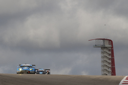 #007 TRG-AMR Aston Martin V12 Vantage: Крістіна Нільсен, Kuno Wittmer